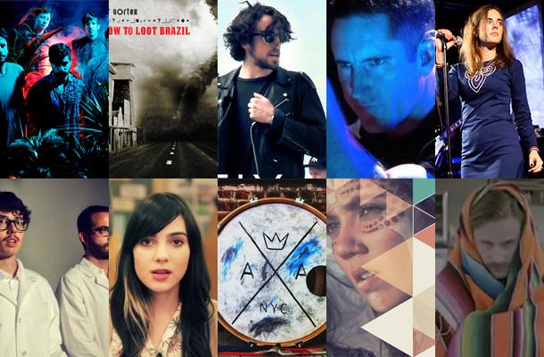 Top 20 Songs of 2013: 20-11