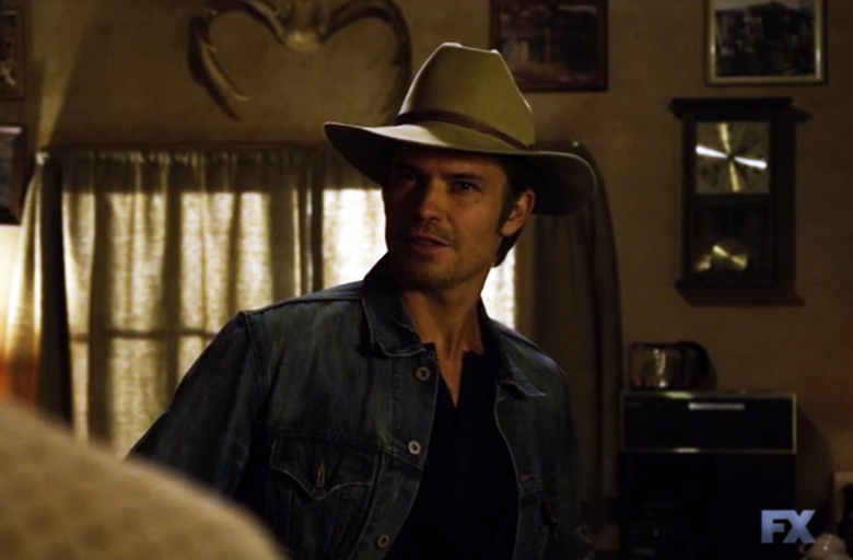 Justified Season 5 Episode 1: A Feast of Crowes