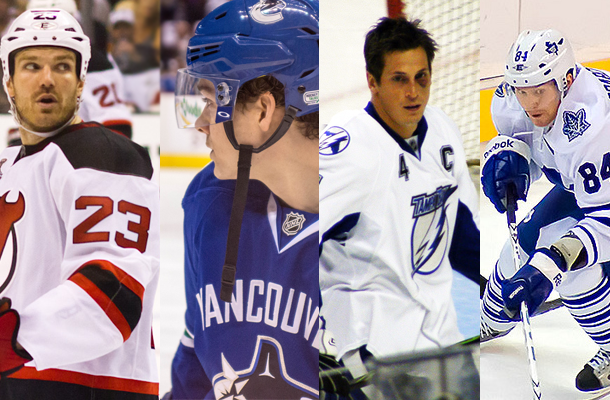 Top 5 Best and Worst NHL Free Agency Pick Ups by Midseason