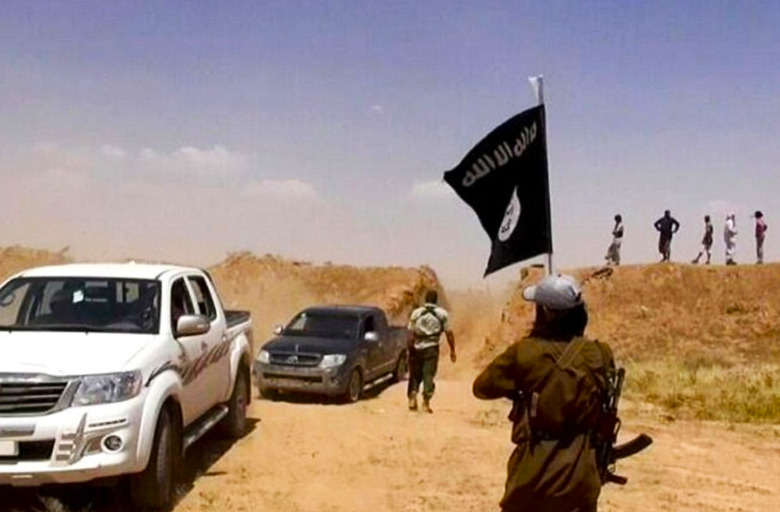 Essential Reading on the ISIS conflict