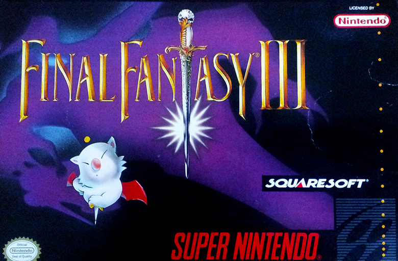 #FFVI20Years: The War of the Magi