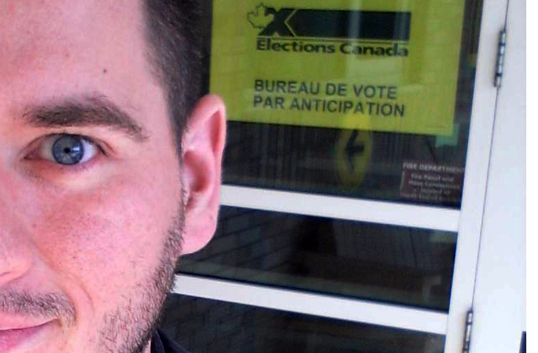 elxn42: There's more to this country than voting.