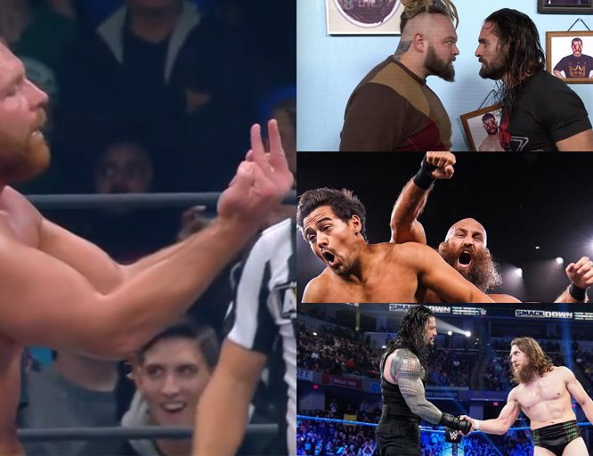 This Week In Wrestling Ratings- Week 3, October 2019