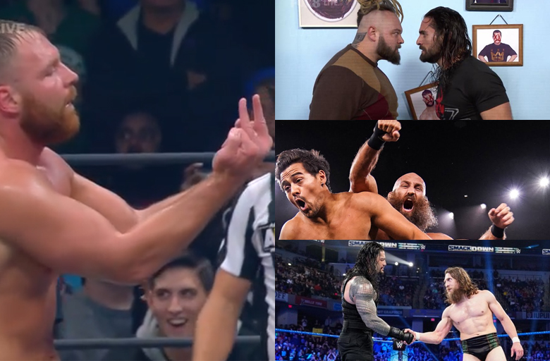 This Week In Wrestling Ratings- Week 3, October 2019