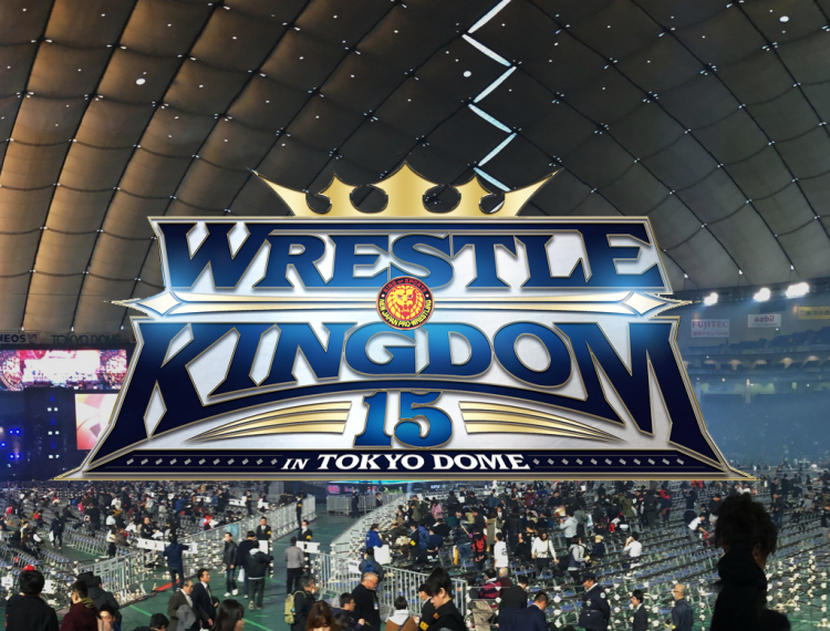 NJPW Wrestle Kingdom 15 Night 2 Predictions