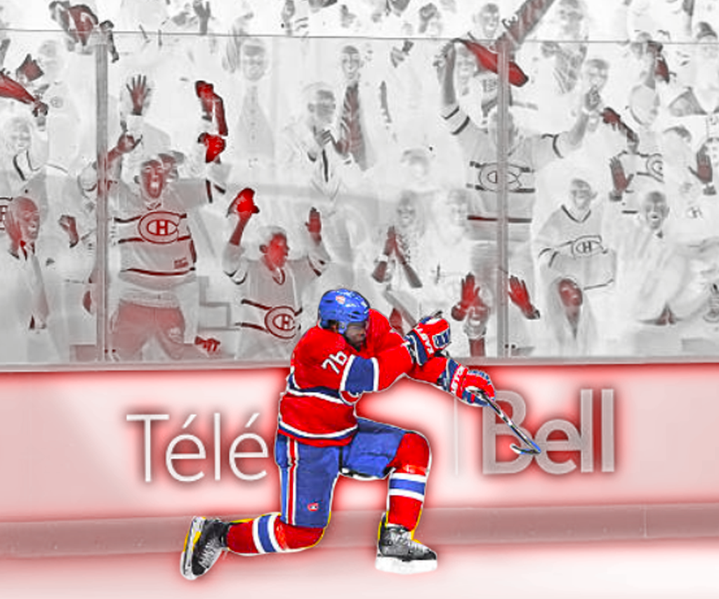 Montreal Canadiens: It Just Don't Feel The Same
