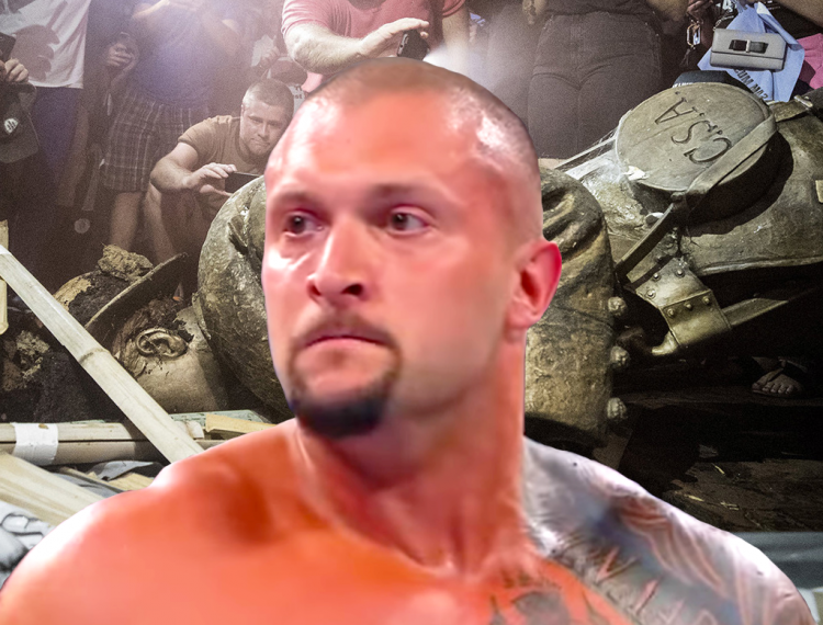 The Confederate State of NXT